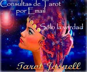CONSULTAS TAROT POR EMAIL