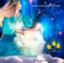 Tarot gratis de las estrellas