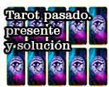 TAROT PRESENTE Y FUTURO